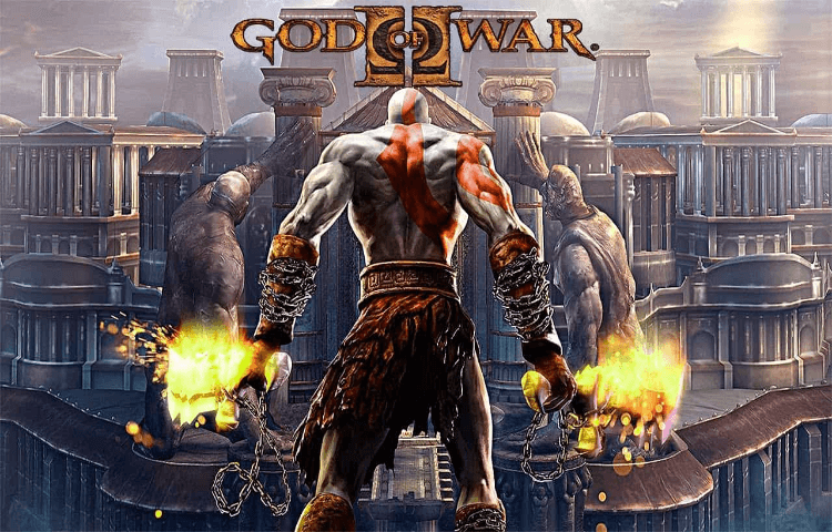Photo of تحميل لعبة God of War 3 للكمبيوتر Download God of War 3