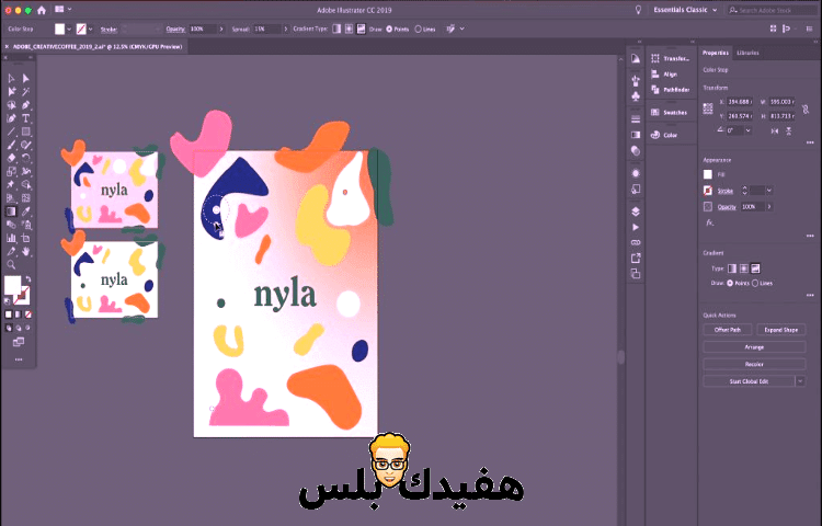 adobe illustrator cs6 full