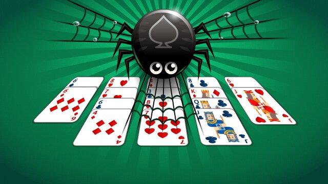 Photo of تحميل لعبة سوليتير العنكبوت القديمة للكمبيوتر مجانا Spider Solitaire